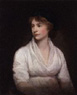 Mary Wollstonecraft, by John Opie, 1797