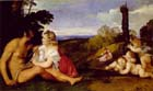 Titian, Three Ages