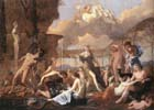 Poussin, The Empire of Flora